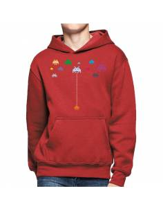 More about Sudaderas MARCIANITOS GAMES CLASICS K