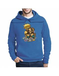 Sudaderas PLAY GAMES COOL!