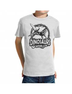 More about Camisetas PTERODACTILO DINOSAURS K