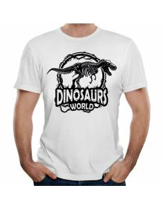 More about Camisetas REX DINOSAURS