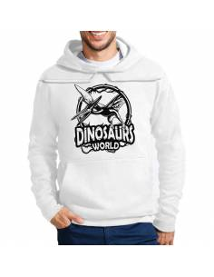 More about Sudaderas PTERODACTILO DINORAURS