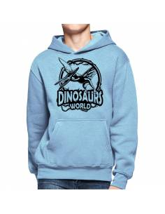 More about Sudaderas PTERODACTILO DINOSAURS K