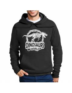 More about Sudaderas REX DINOSAURS