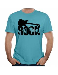 Camisetas ROCK GUITAR 2