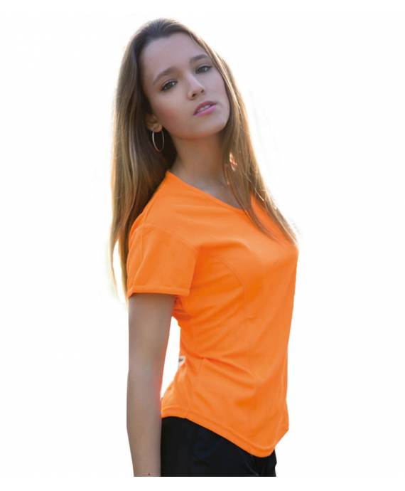 Camisetas Acqua royal TEX W
