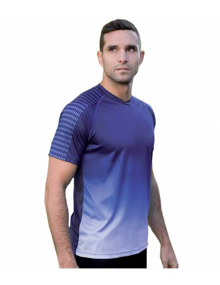 Camisetas Acqua royal POWER