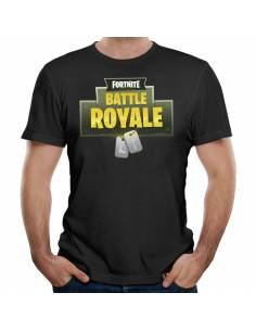 Camisetas Battle Royale