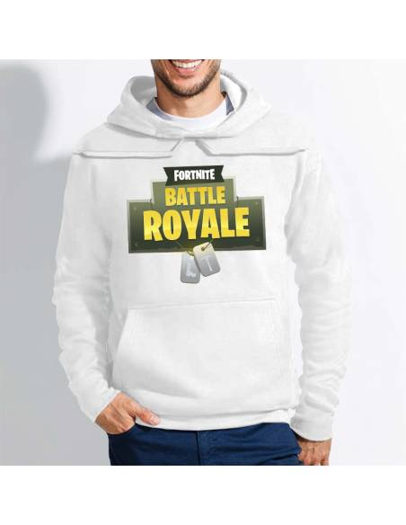 Sudaderas Battle Royale