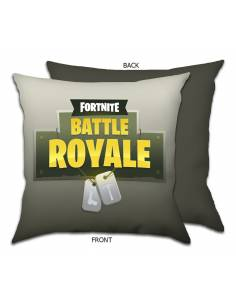 Funda Cojín Battle Royale
