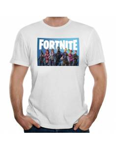 Camisetas Fortnite