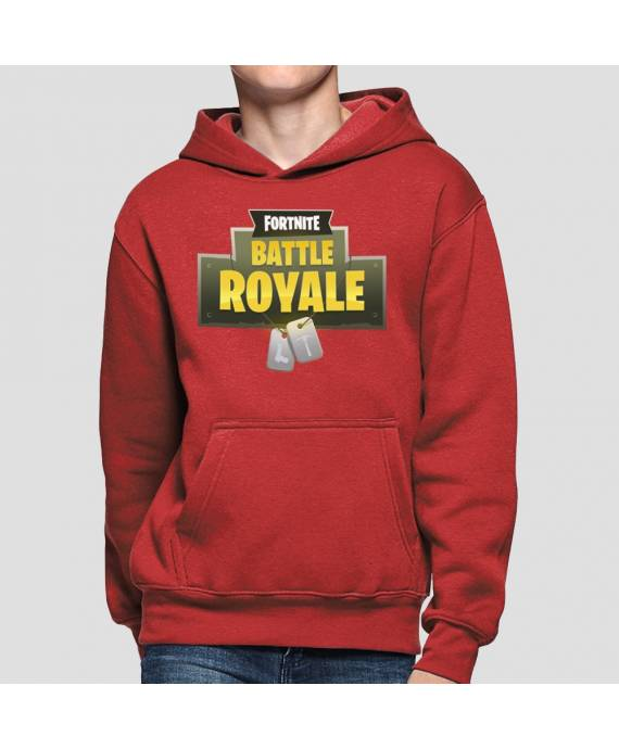 Sudaderas Battle Royale K