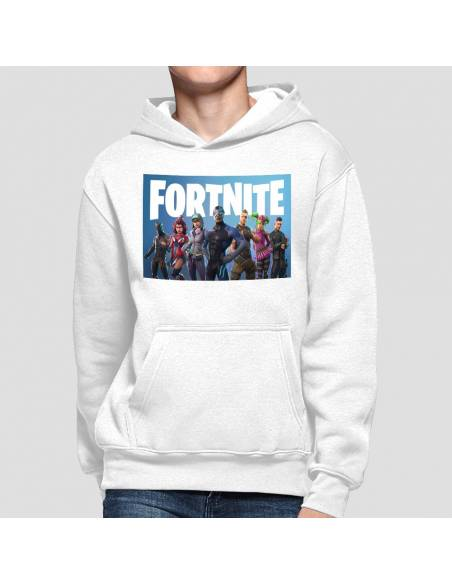 Sudaderas Fortnite K