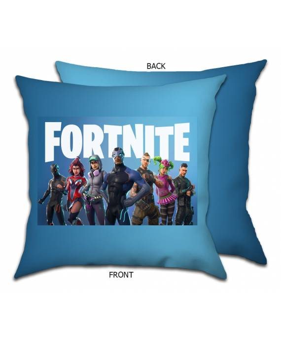 Funda Cojín Fortnite