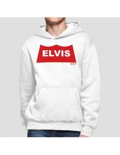 More about Sudaderas Elvis K