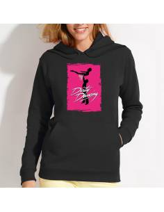 Sudaderas Silueta Dirty Dancing W