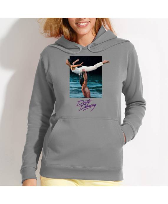 Sudaderas Dirty Dancing Lago W