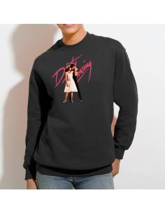 More about Sudaderas Sin Capucha Portada Dirty Dancing W