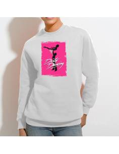 More about Sudaderas Sin Capucha Silueta Dirty Dancing W