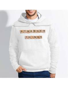 Sudaderas Stranger Things