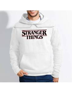 Sudaderas Stranger Things Logo