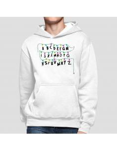 More about Sudaderas Abc Stranger Things K