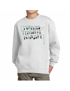 More about Sudaderas Sin Capucha Abc Stranger Things K