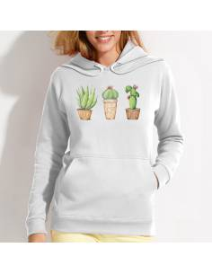 More about Sudaderas Cactus W