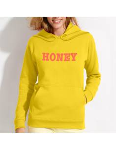 More about Sudaderas Honey W