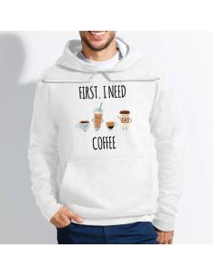 More about Sudaderas I Need Coffee