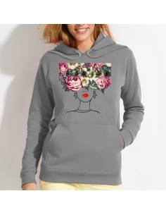 More about Sudaderas Mujer Floral W