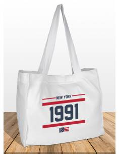 Bolsas NEW YORK 1991