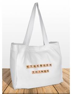 Bolsas STRANGER THINGS