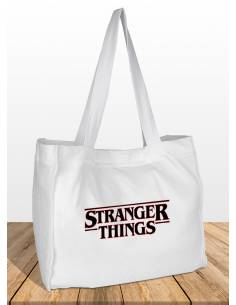 Bolsas STRANGER THINGS LOGO