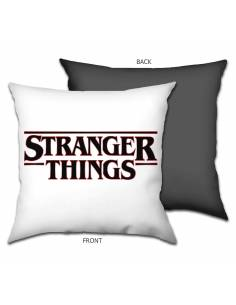 More about Funda Cojín STRANGER THINGS LOGO
