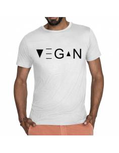 Camisetas Vegan