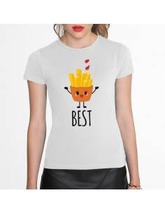 More about Camisetas Best W