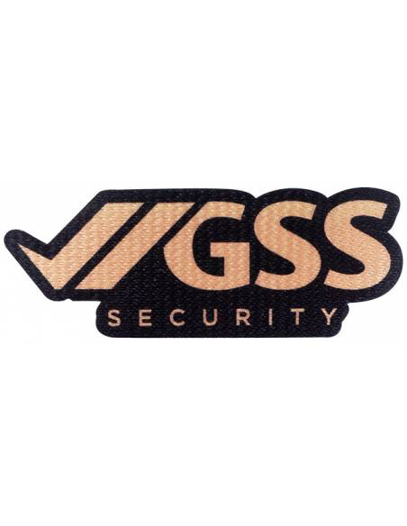 Parche VIGGS SECURITY Stick