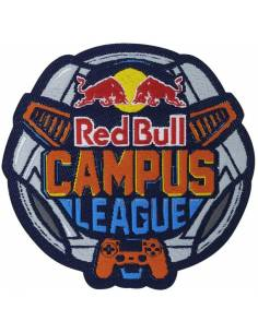 More about Parche RED BULL CAMPUS LEAGUE Woven