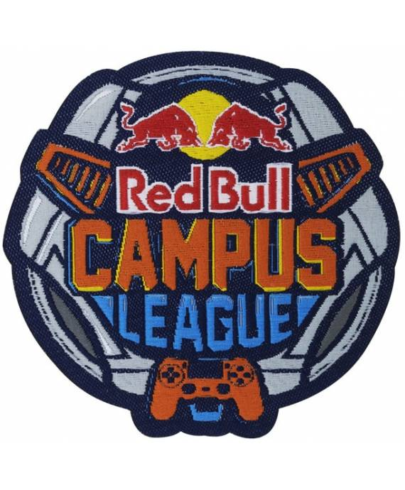 Parche RED BULL CAMPUS LEAGUE Woven marKamania Factory