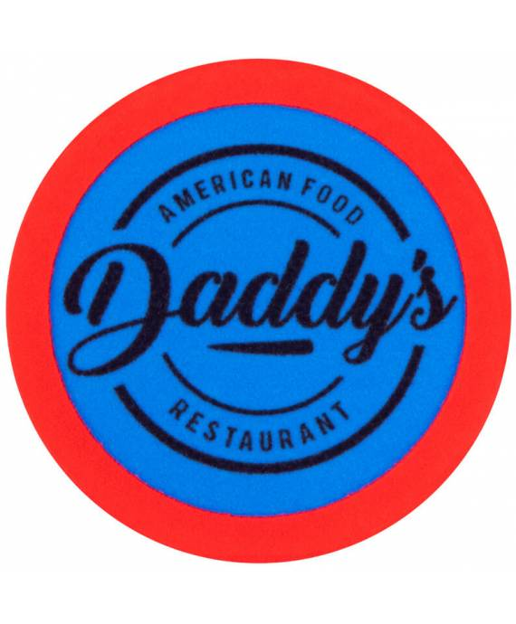 Parche DADDY'S Twill Combi marKamania Factory