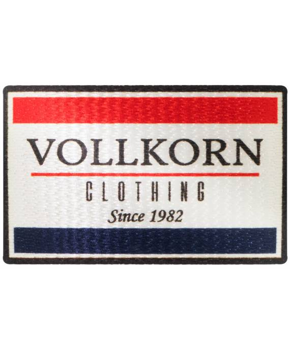 Parche VOLLKORN CLOTHING Stick marKamania Factory