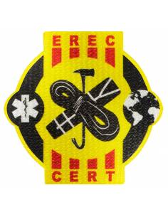 More about Parche EREC CERT Stick