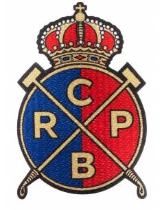 More about Parche REAL CLUB POLO BARCELONA Stick