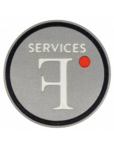 More about Parche SERVICES F Twill Flock