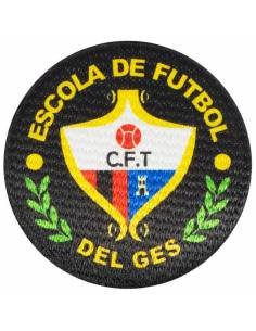 More about Parche ESCOLA DE FUTBOL DEL GES Stick