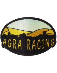 More about Parche AGRA RACING Stick