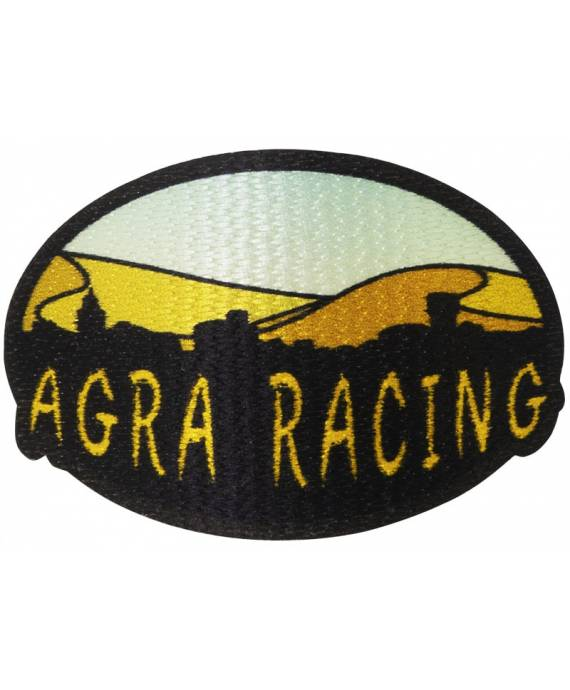 Parche AGRA RACING Stick marKamania Factory