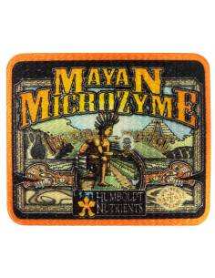 More about Parche HUMBOLDT NUTRIENTS MAYAN MICROZYME Stick