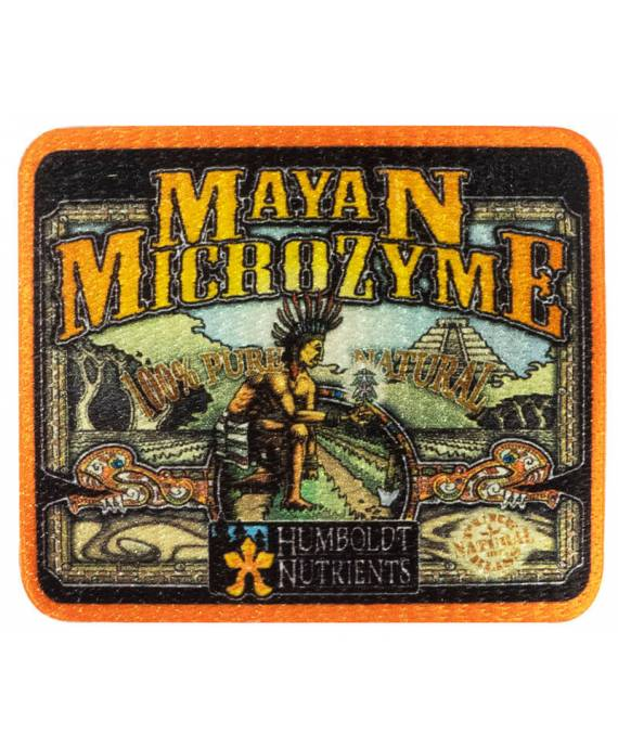 Parche HUMBOLDT NUTRIENTS MAYAN MICROZYME Stick marKamania Factory