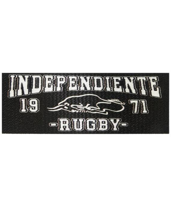 Parche INDEPENDIENTE RUGBY Stick marKamania Factory